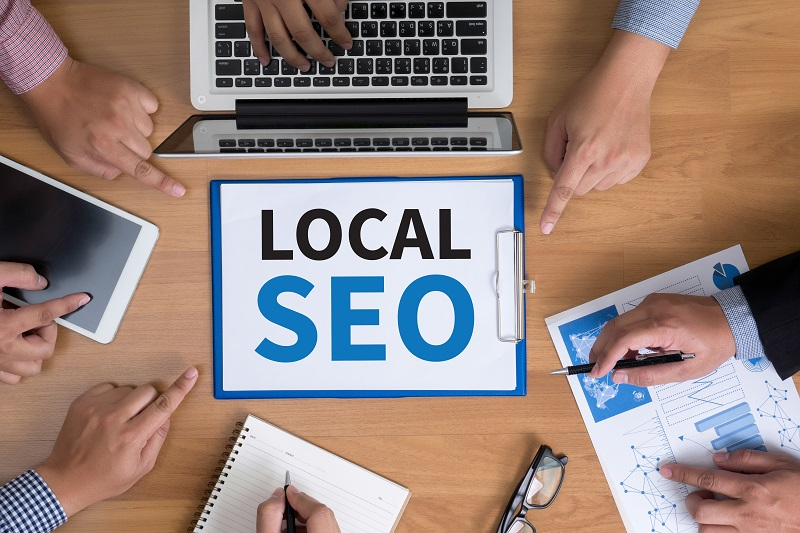 local seo audit