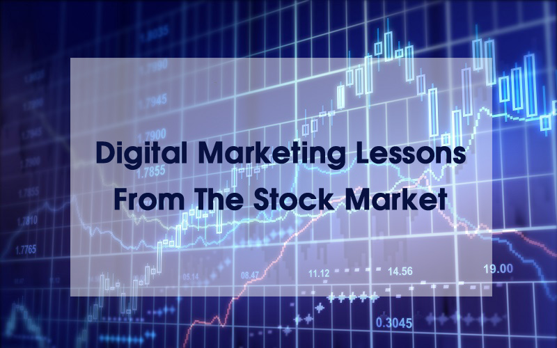 stock marketing digital marketing